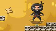 Help the Ninja to get his Sushi… just cut the rope in the right moment and make it fly to the Japanese warrior. Use various objects to direct […]