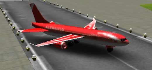 Excellent 3D simulation game in which your goal is to park safely a huge, passenger aircraft. Watch out for signs and obstacles and taxi safely through the runways […]
