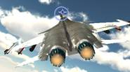 Great jet fighter simulator. Engage in combat with enemy aircraft and try to accomplish your mission objective. Use rocket missiles, machine guns to destroy your enemies. Fantastic 3D […]