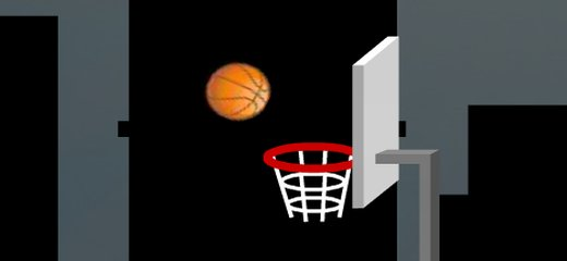 Funny basketball game in which your goal is to guide bouncing ball straight into the rim. Jump over obstacles and use high dribble to put it perfectly into […]