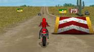 Dirtbike Racing is all about riding your enduro bike trough deadly obstacles in the rough terrain. Race against time and other riders. You can even start a racing […]