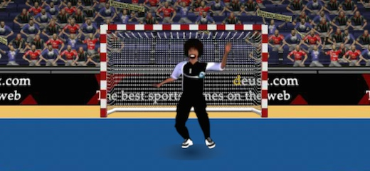 Handball, very dynamic and powerful team game, debuts at Funky Potato! Choose your national team and score as many goals as you can, within given time limit and […]
