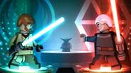 An epic 3D game for all LEGO and STAR WARS fans. Choose your favorite side of Force (dark of light, of course), learn how to become better Jedi […]