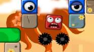 MONSTERLAND 3: JUNIOR RETURNS is now on Funky Potato Games! Wake your boxy father up, by jumping on his head. To get there, you need to remove various […]