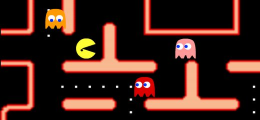 If you don't know this game, better don't say it loud… Ms. Pac-Man, the sequel to the uber-popular PacMan, is now available for free on Funky Potato Games. […]