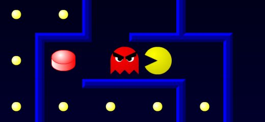 PAC-MAN ADVANCED