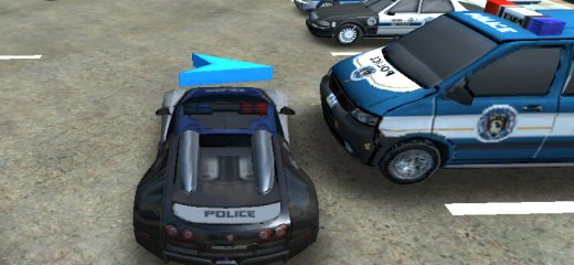 Amazing 3D parking game in which your goal is to park the police vehicle on the crowded police station parking lot. Don't bump into other cars or even […]