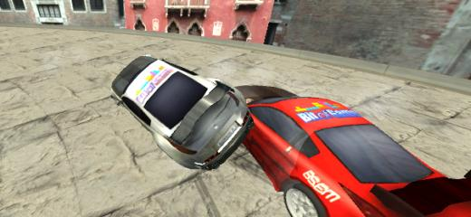 A great 3D racing game in which you race against time and other professional drivers in various cities around the world. Have fun! IMPORTANT: This game requires Unity3D […]