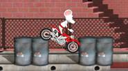 Motorbike mouse returns! Ride against time and hard obstacles in this challenging motocross simulation. Prove that mice can be awesome riders! Game Controls: Left/Right Arrow – Balance Left/Right. […]
