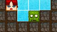 If you like Zombie games, you'll like this one… but this time, your goal is to help your Zombie fellow to catch human victims. Do it by rotating […]