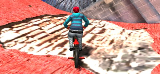 Cool 3D BMX game in which your goal is to ride on the BMX obstacle course, collect bonuses and reach the target score before your time runs out. […]