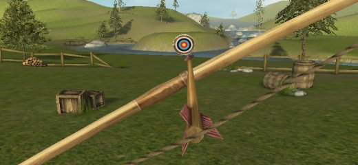 Grab your bow and compete against up to 4 friends in this great, 3D archery game. Target precisely and score as many points as you can. Super-realistic game, […]