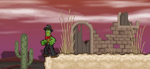 The second part of the adventures of Cactus Mc Coy, famous adventurer who likes exploring dangerous dungeons and discovering hidden treasures. You will meet many enemies on your […]
