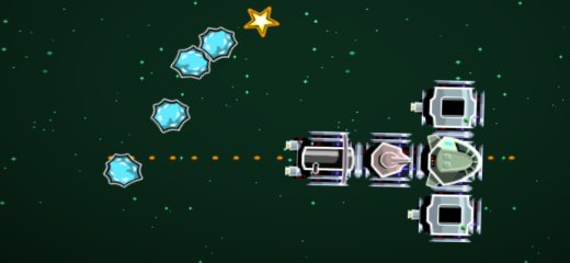 Do you want to explore deep space in the biggest spaceship ever? Build the spaceship of your dreams and search for precious minerals, scattered around the galaxy. Defend […]