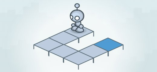 Ever wanted to be a robot programmer? If yes, then this game is a must-play! Your goal is simple – light all blue tiles by giving various commands […]