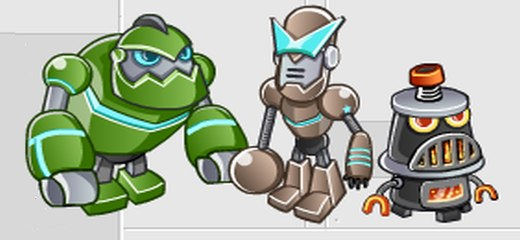 You have saved cute, little robot from the terrible fate; now it's time to help him and take revenge on his persecutors. Arm and upgrade your robotic fighter […]