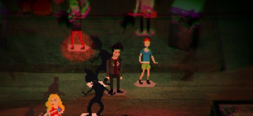 Absolutely unique retro-styled adventure game, featuring early 80's New York and its noisy, alternative bands: Sonic Youth, Swans, Birthday Party, Foetus and many other. You are Jim, a […]