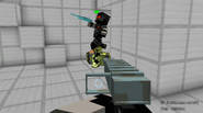 Epic 3D, multiplayer, Minecraft inspired first person shooter. Choose one of online playing rooms and join the Bad Guys or Good Guys. Grab your pixelized pistol… Shoot your […]