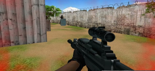 Get your weapon and clear the area off the enemy soldiers in this Counter-Strike like first person shooter. Move quickly, shoot precisely and don't stay in one place […]