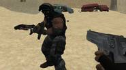 Wow, what a game! If you like Counter Strike, this is the free, unbelievably realistic, online CS alternative for you! Choose the room and join the multiplayer shootout. […]
