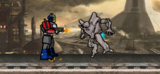 It's time to defend the planet, Transformers! Fight against mighty enemies, using powerful energetic weapons. Chose your character and weaponry and eliminate as many enemies as you can. […]