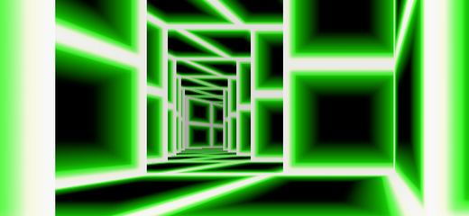 Totally crazy 3D game in which your goal is to survive the deadly run through the fluorescent maze… Sounds simple? Well, if you stay alive for at least […]