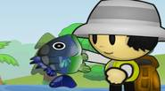 Do you like fishing? If so, this game will give you lots of fun! Your goal is to become rich and famous, building the fishing empire. Get your […]