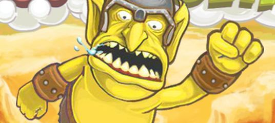 Crazy goblins are back! Launch your little goblin friend and make him fly as far as possible. Collect golden coins and treasures to upgrade your catapult and goblin's […]