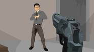 Sixth part of the famous hitman game series. You're a dangerous professional assassin, who wake up in the basement… it looks like someone has kidnapped you! Free yourself […]