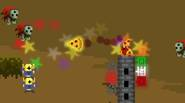 Evil creatures of the night want to take control over the Magic Pizza Tower. Defend your tower, using powerful, pizza-conjuring spells and eliminate all monsters with exploding pizza […]