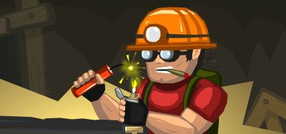 People say Old Kruft has found incredible wealth, deep down his old mine. You're a brave miner on a mission to find lost treasures. Use explosives to blow […]
