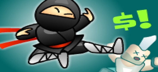 You've finally become Sticky Ninja, an agile and dangerous warrior who jumps around, sticks to ceilings and attacks his enemies in a deadly and stealth manner… Unfortunately, you […]