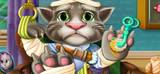 TALKING TOM HOSPITAL
