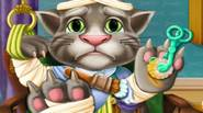 Talking Tom has been injured… now you have to take care of him! Change his robe, apply medicines and take out fishbones from his body – this really […]