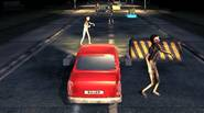 Wow, this is really crazy game… Get back in time to the Communist Eastern Germany era, invaded by evil zombies. Drive your Trabant (eastern bloc car made of […]