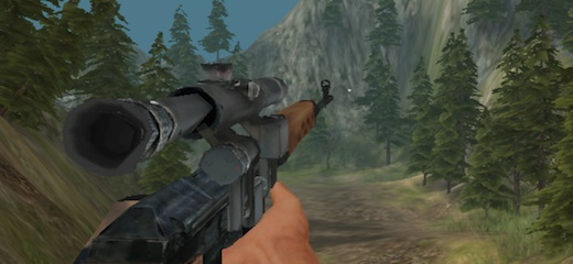 WORLD OF HUNTING 3D