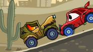 Mad Dream of every car? To be eaten by another car! Hungry cars return in this alternative second part of the famous series. Drive your small red VW […]
