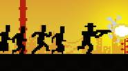 Deadly simple and extremely challenging game. You're besieged by Zombies… and your only goal is to kill them and save all survivors. If you see a Zombie, hit […]