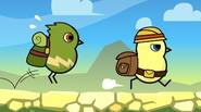 Uber-popular Ducklife game series finally got an update! Welcome to Treasure Hunt, in which your goal is to take care of your duckling and explore dangerous caves, collecting […]