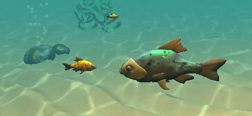 Extremely funny game in which your goal is to eat as many fish as you can to grow your own fish. The problem is, you can only eat […]
