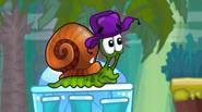 Snail Bob has been kidnapped from the wintery land and finds himself stranded on the strange island! Help him to get back home, finding an exit on every […]