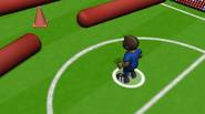 Great mix of football and pinball in which your must place the ball in the goal, in the pinball-like fashion, using laws of physics, various objects and other […]