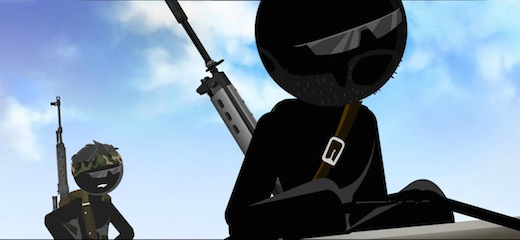 "Stick Squad is back, in the fantastic, action-packed shooting-sniper game. U.S.A. has been attacked by the mysterious terrorist organization, lead be a man called ""The Sign"". Find these […]"