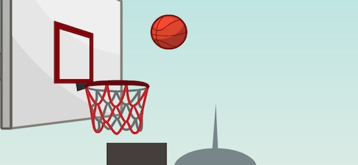 Simple and challenging basketball game – aim precisely and score as many points in the Time Trial or Challenge mode. Enjoy! Game Controls: Mouse – Set the angle, […]