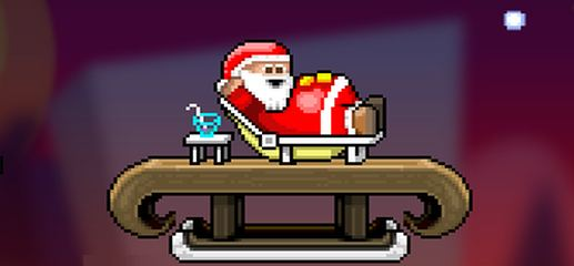 Santa Claus needs to deliver gifts to kids… help him to get into chimneys, placing explosives and making him fly straight into the chimney. Lots of fun! Game […]