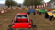 Dynamic and challenging racing game in which you're racing against the best pick-up drivers… or against your friend in the split-screen, Need For Speed style mode! Drive aggressively, […]