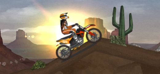 If you like motocross racing, this game will give you serious adrenaline rush! Get on your bike and race against time in the breathtaking U.S. locations. Have fun! […]