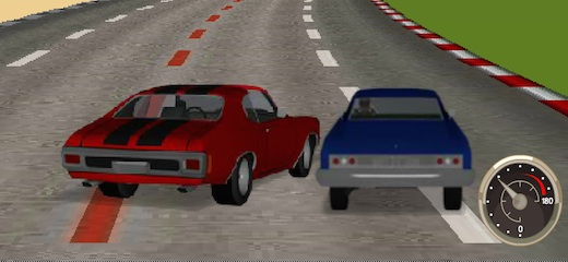 V8 Muscle Cars return for the third time! Get into your trusty youngtimer and race against other champions in the cross-USA country race. Lots of various locations and […]