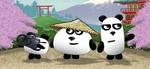 3 PANDAS IN JAPAN