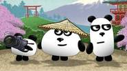 Three Pandas are back and we're happy to see them again on Funky Potato Games! And again, they got into the trouble, photographing a wrong person in a […]